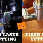 C02 Laser Vs Fiber Laser Cutting